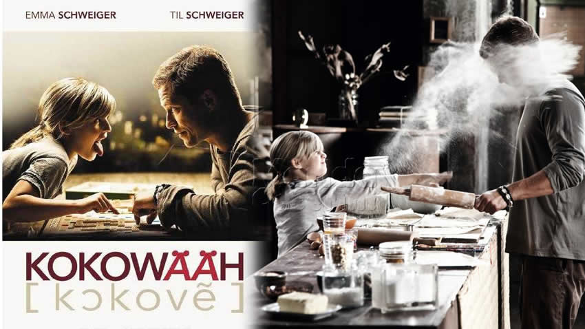 Kokowaah film Tv8