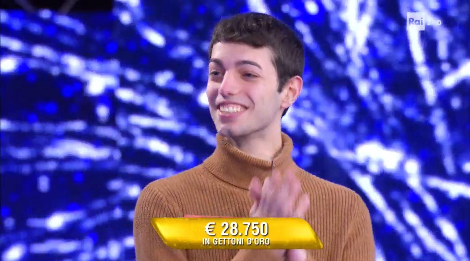L'Eredità Leonardo Posti di Roma Ghigliottina 28750 euro