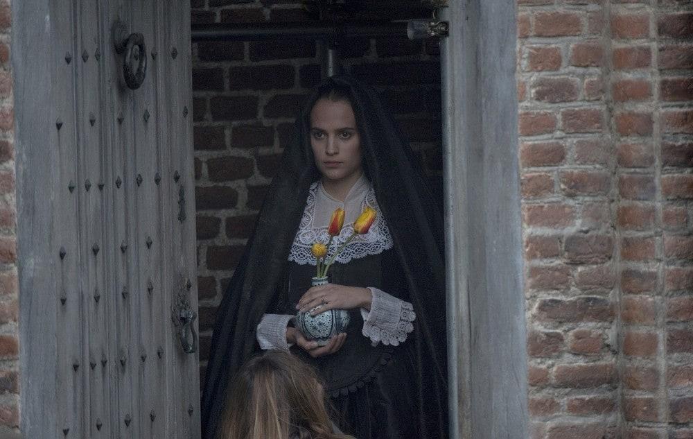 La ragazza dei tulipani film dove è girato