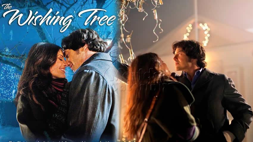 L'albero dei desideri film Rai Premium