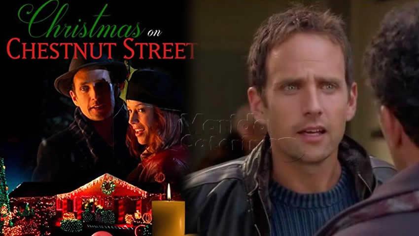 Le vere luci del Natale film La5