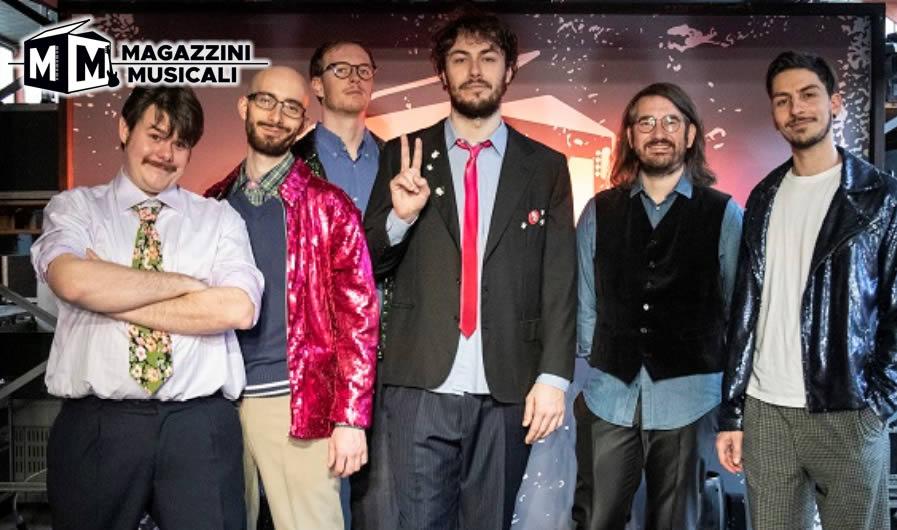 Magazzini Musicali Pinguini Tattici Nucleari