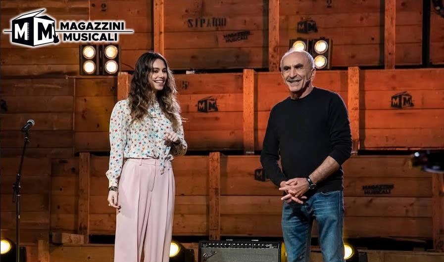 Magazzini Musicali Rai 2