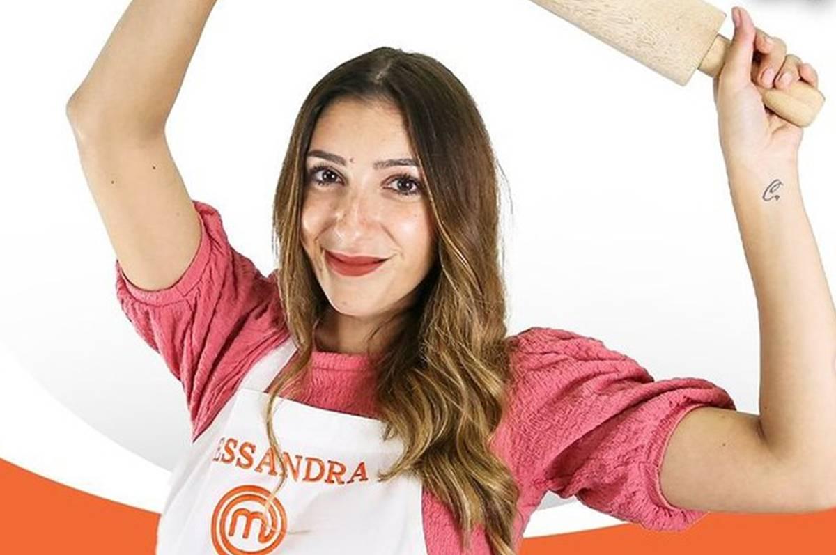 MasterChef Italia 10 Alessandra intervista