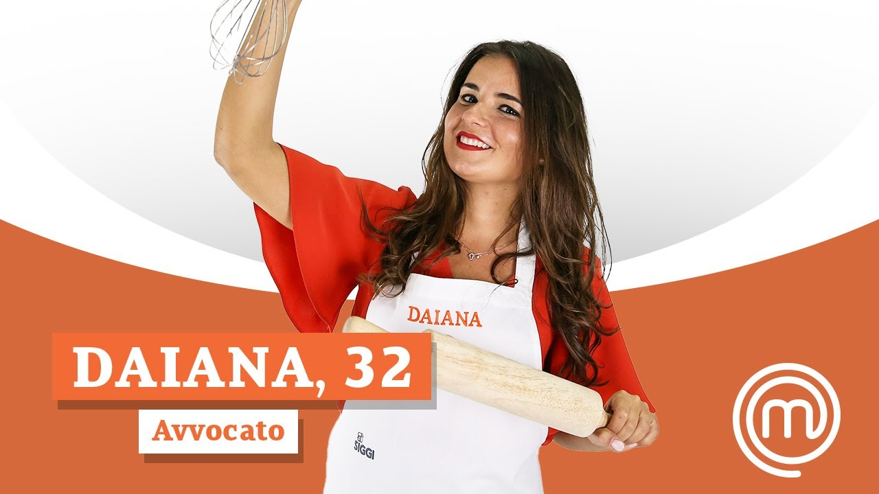 MasterChef Italia 10 Daiana Meli