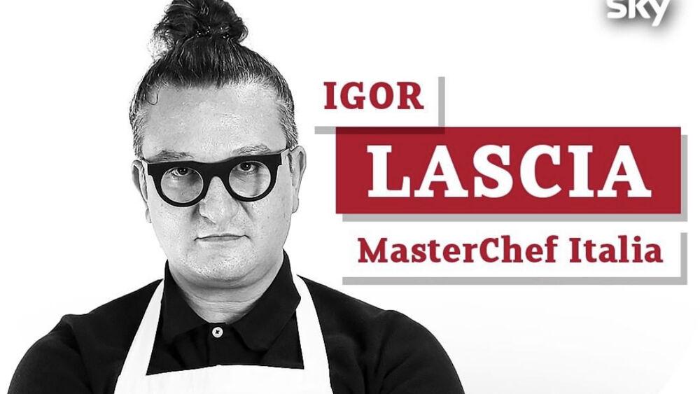 MasterChef Italia 10 Igor eliminato
