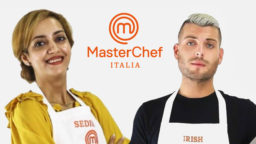 MasterChef Italia 10 Irish e Sedighe intervista