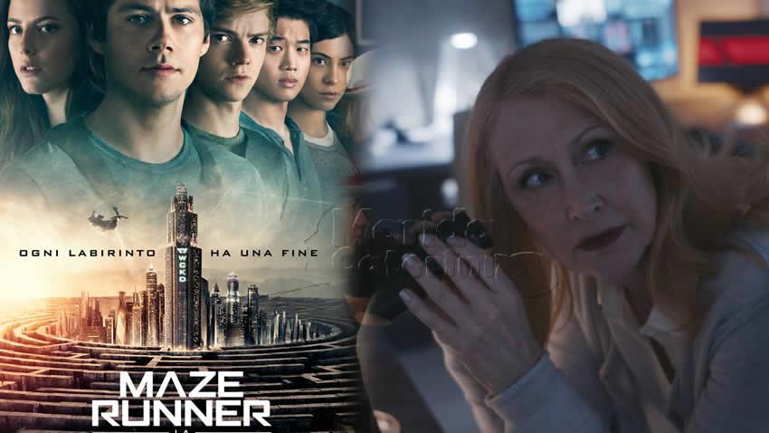 Maze Runner La rivelazione film Rai 4