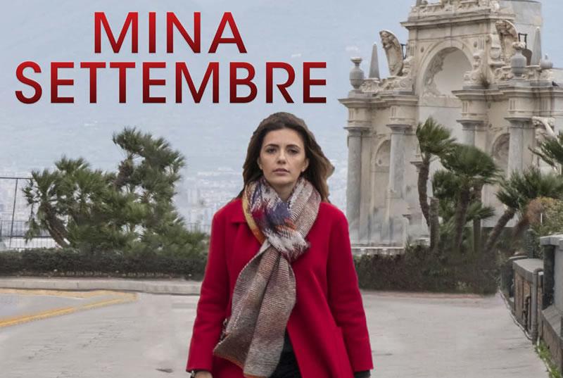Mina Settembre Un giorno di settembre a dicembre trama