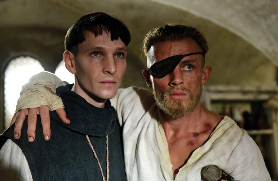 Narciso e Boccadoro film dove è girato
