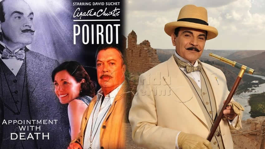 Poirot la domatrice film Top Crime