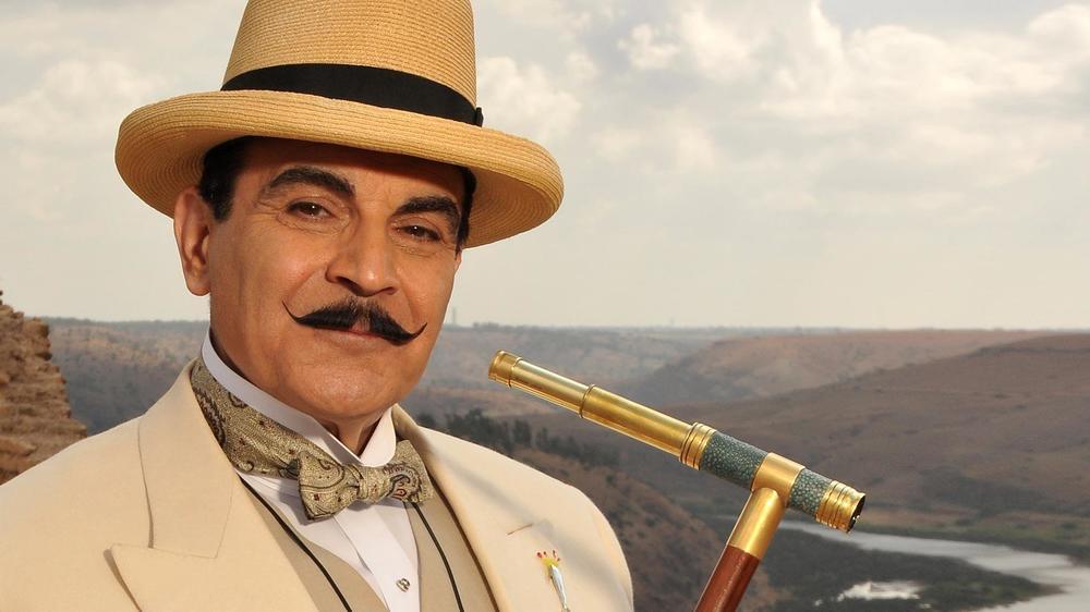 Poirot la domatrice film finale