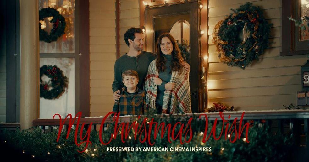 Quando arriva il Natale film Tv8