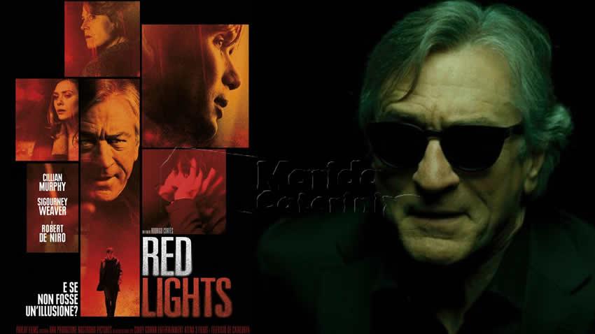 Red Lights film Rai 4