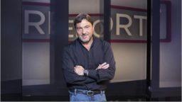 Report 25 gennaio Sigfrido Ranucci