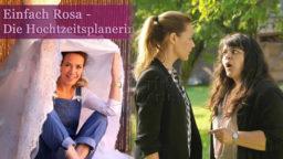 Rosa la wedding planner Nessuno è perfetto film La5