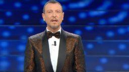 Sanremo 2021 pubblicitari contro Toti