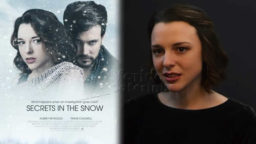 Segreti nella neve film Tv8