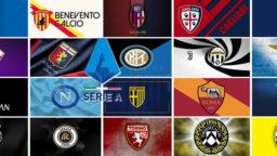Serie A 16a giornata partite Sky e DAZN