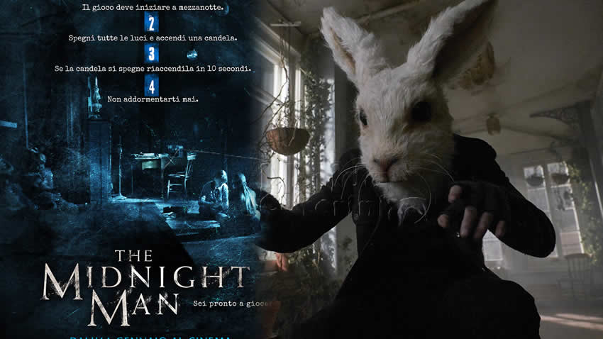 The Midnight Man film Rai 4