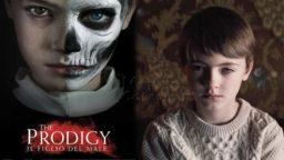 The Prodigy Il figlio del male film Rai 4