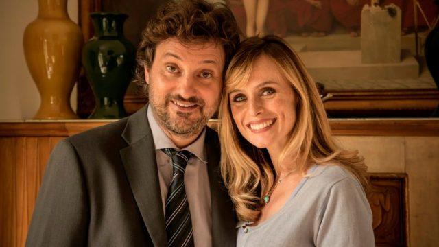 Stasera in tv 24 marzo Un fantastico via vai