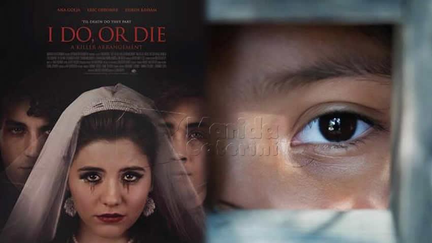 Un matrimonio combinato film Tv8