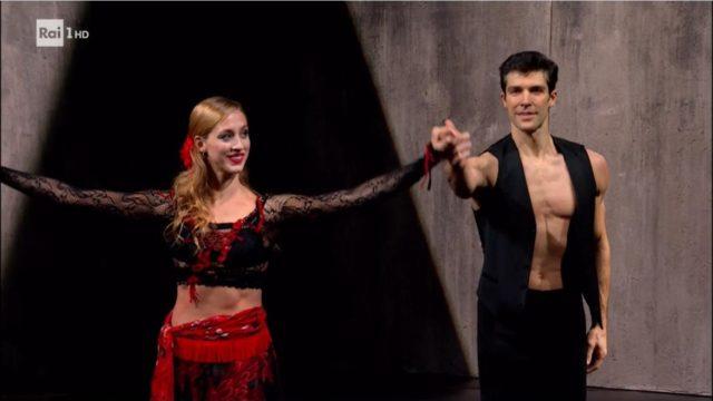 danza carmen