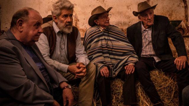 i delitti del BarLume hasta pronto viviani film argentina