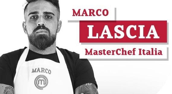 Masterchef Italia 21 gennaio marco