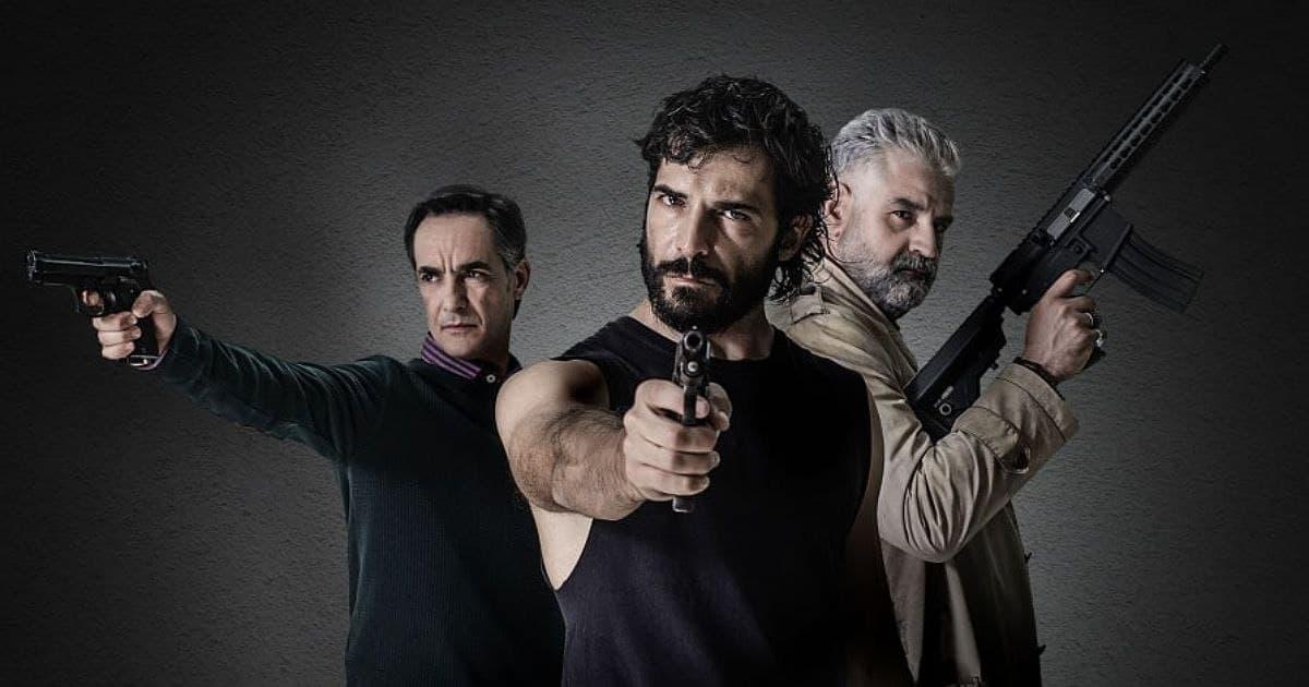 Bastardi a mano armata film Rai - trama, cast, finale