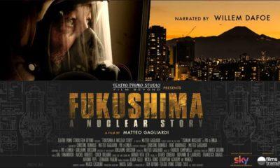 A Nuclear Story film La7