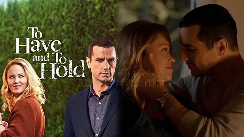 Amore infedele film Tv8