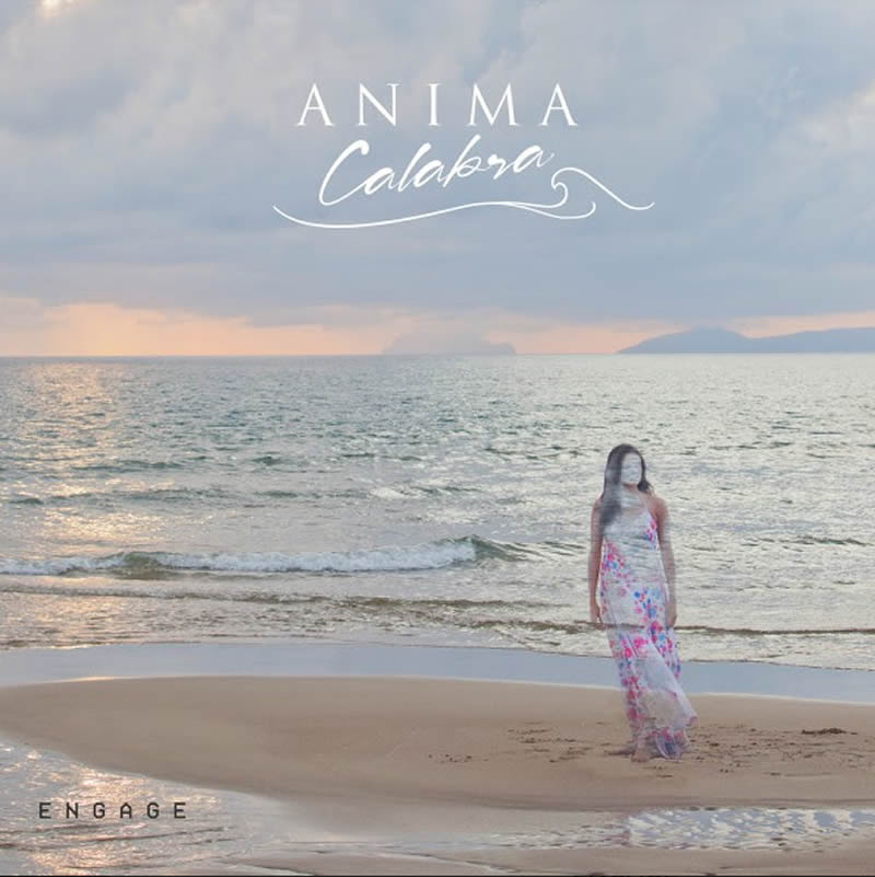 Anima Calabra Engage singolo