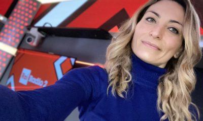 Anni 20 Rai 2 Francesca Parisella