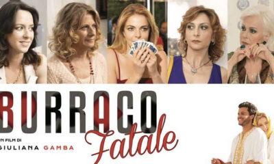 Burraco Fatale Amazon Prime Video