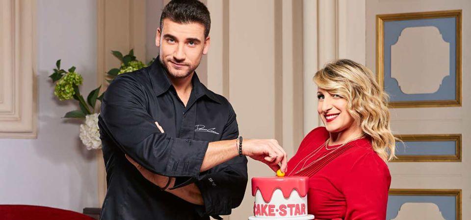 Cake Star 26 febbraio Quinto episodio Brescia