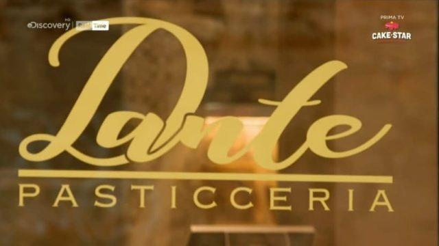 Cake Star Pasticcerie in sfida 19 febbraio Ravenna vince Dante
