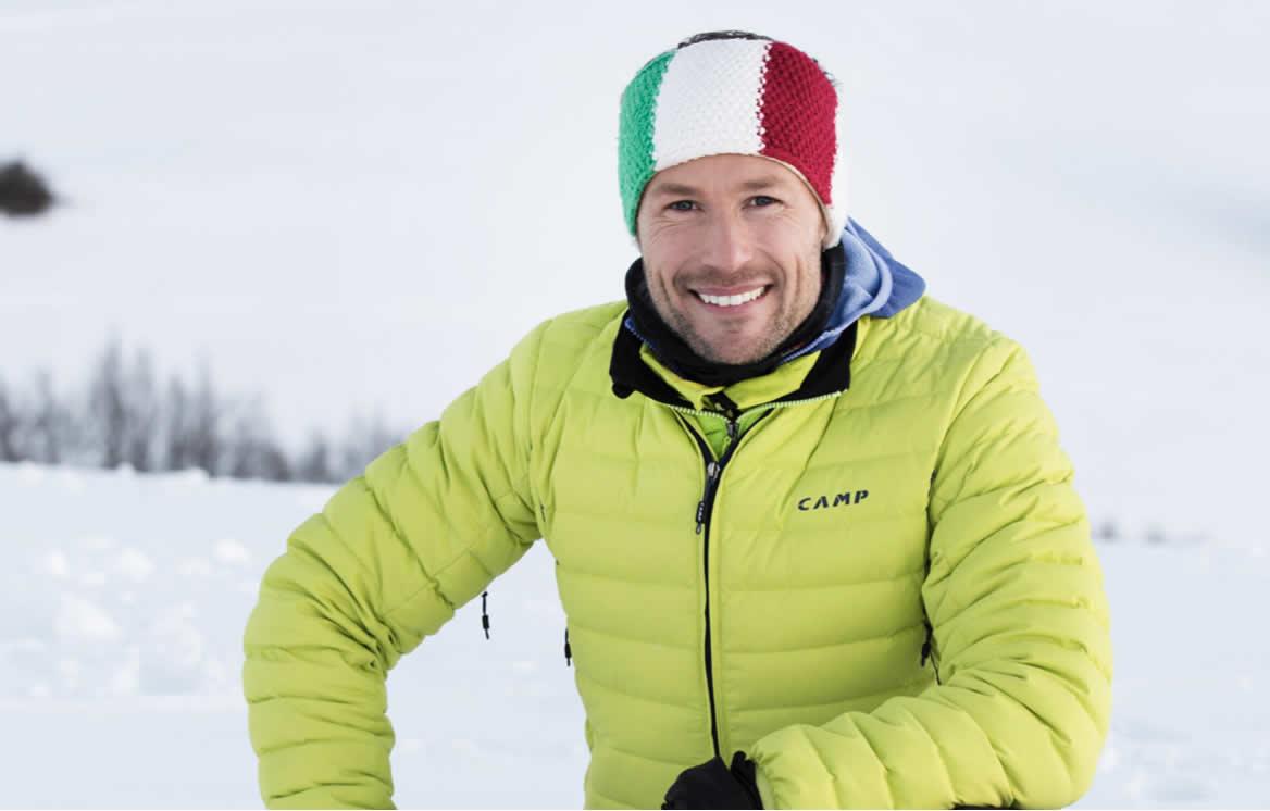 Campioni di domani Massimiliano Ossini