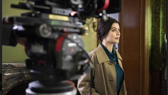 Carla film tv Mastronardi