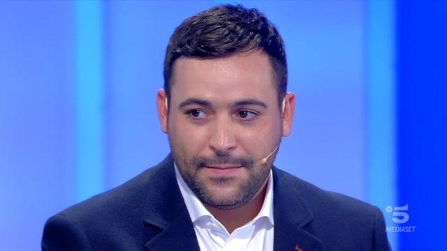 C'è posta per te Stefano De Martino giuseppe