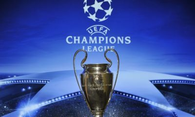 Champions league Lazio vs Bayern Monaco