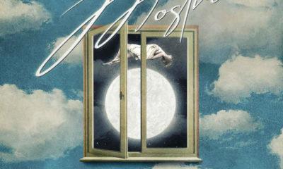 Federica Carta Mostro copertina