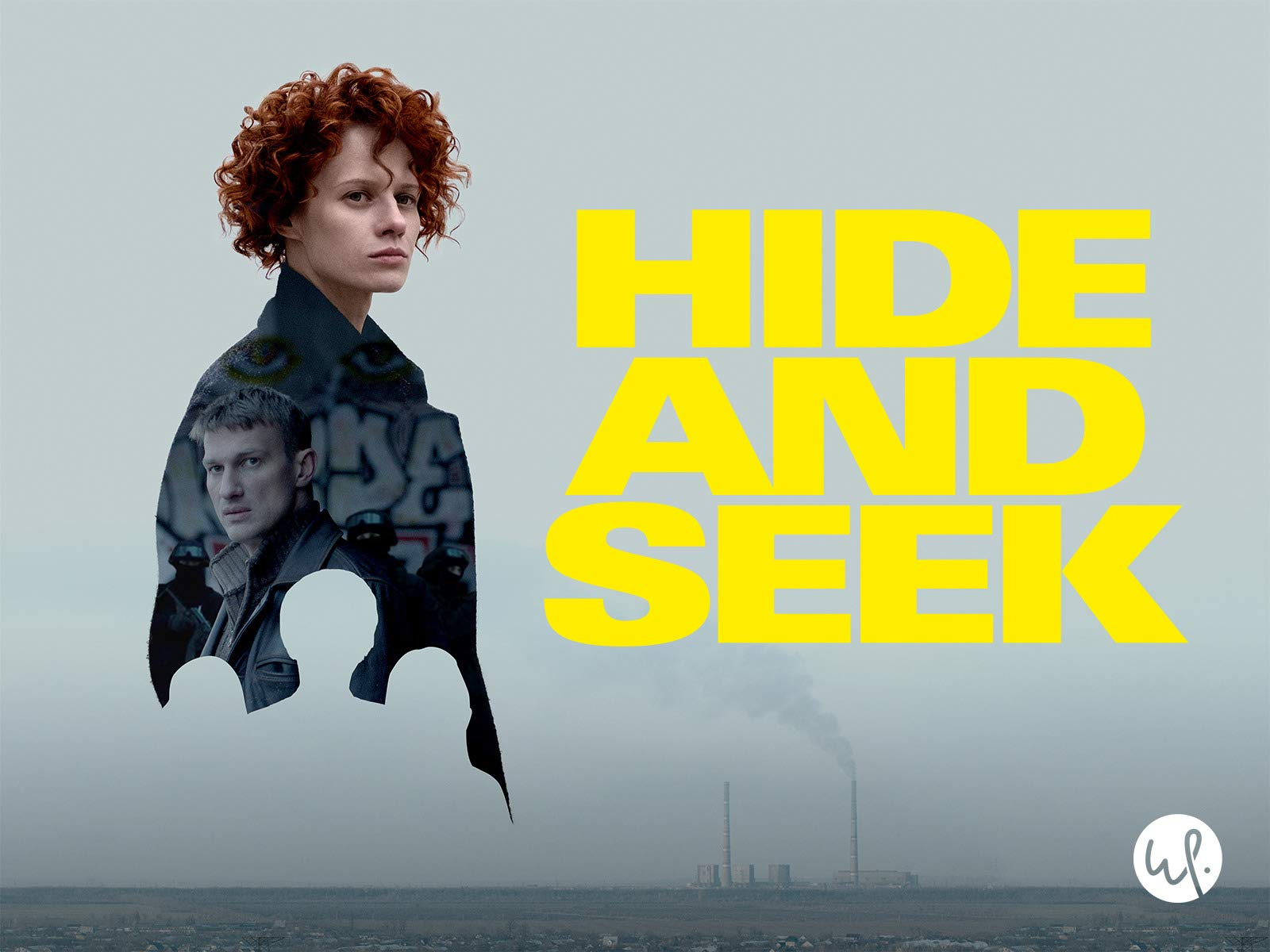 Hide and Seek serie tv Rai 4