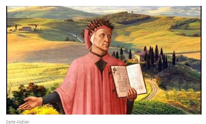 La banda dei fuoriclasse Dante