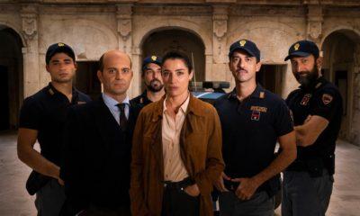 Le indagini di Lolita Lobosco-Luisa Ranieri