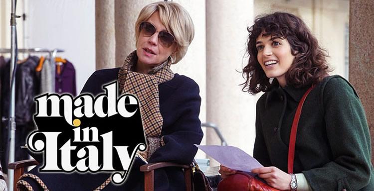 Made in Italy quarta puntata anticipazioni