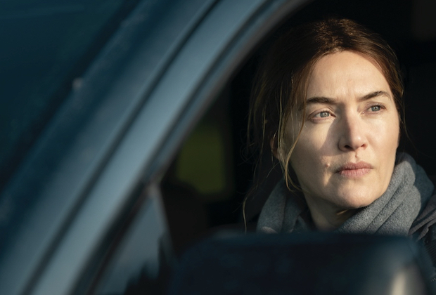 Mare of Easttown serie tv HBO Kate Winslet
