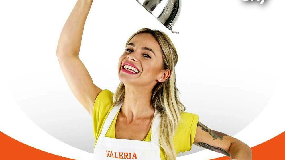 MasterChef Italia 10 Valeria