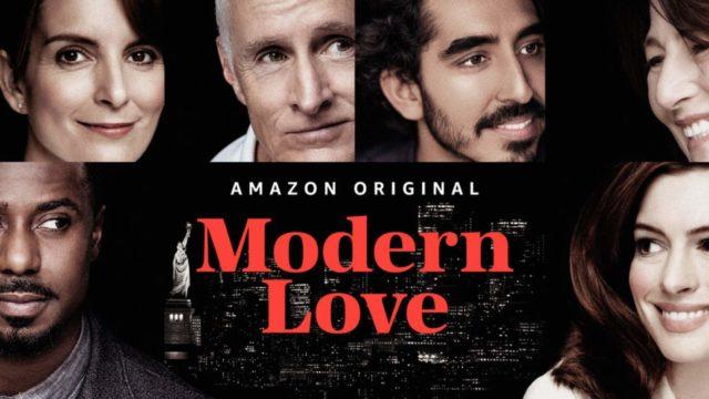 Modern Love serie tv Amazon Original stagione 2 cast